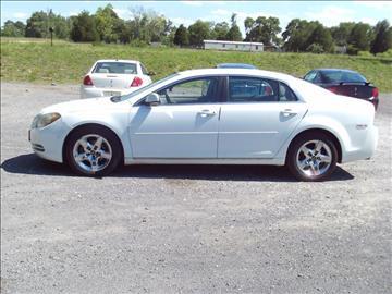 2010 Chevrolet Malibu for sale in Lexington, SC