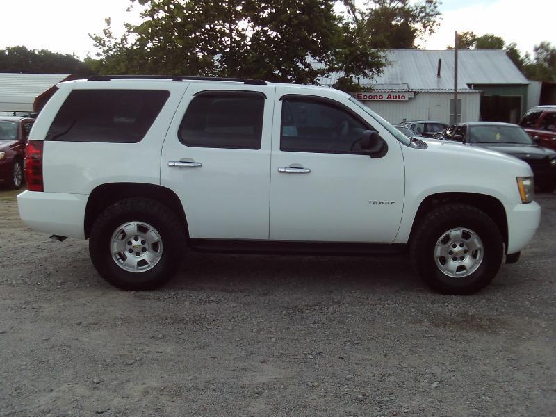 2010 Chevrolet Tahoe 4x4 LS 4dr SUV - Lexington SC