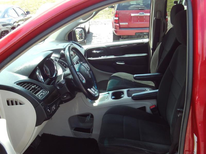 2012 Dodge Grand Caravan Crew 4dr Mini-Van - Lexington SC
