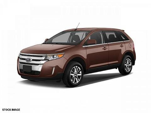 2013 Ford Edge for sale in Meadville PA