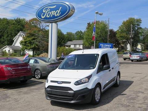 2014 Ford Transit Connect Cargo for sale in Meadville, PA