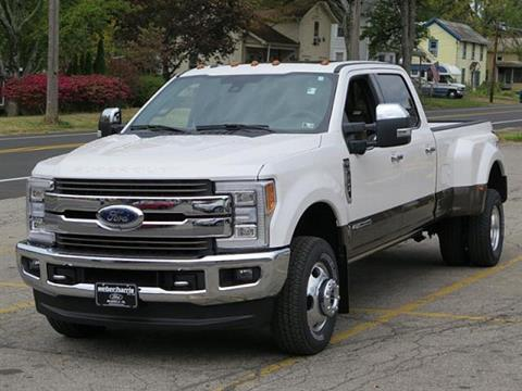 2017 Ford F-350 Super Duty for sale in Meadville, PA