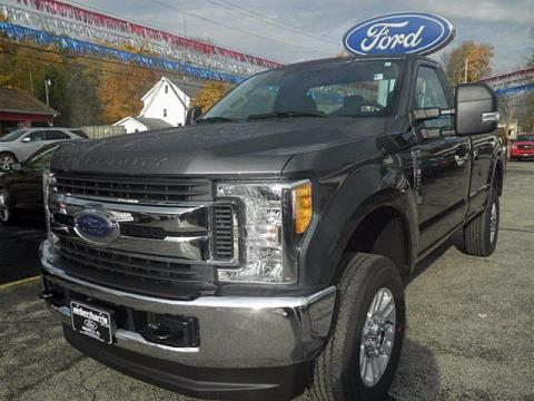 2017 Ford F-350 Super Duty for sale in Meadville PA
