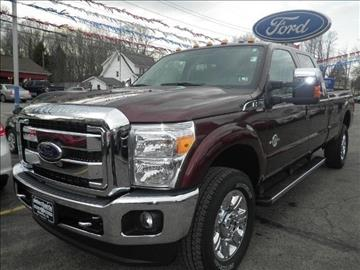 2016 Ford F-350 Super Duty for sale in Meadville, PA