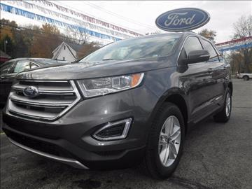 2016 Ford Edge for sale in Meadville, PA