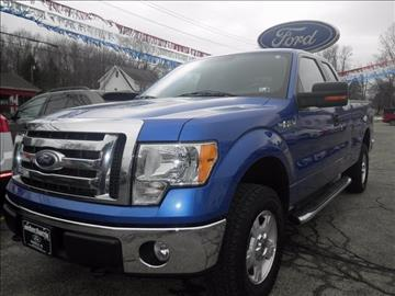 2010 Ford F-150 for sale in Meadville, PA