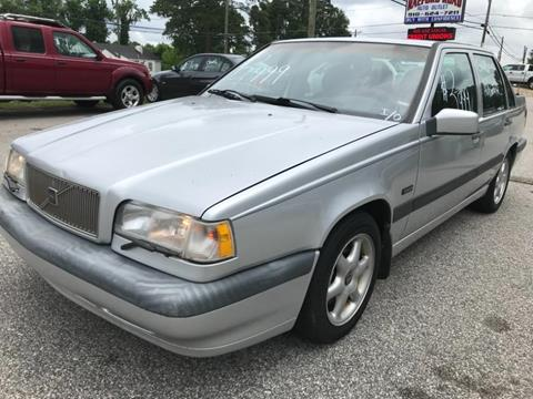 1997 Volvo 850 for sale in Fayetteville, NC