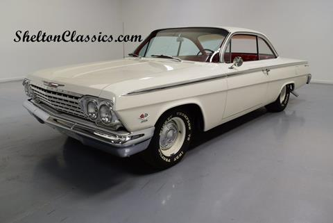 1962 Chevrolet Bel Air for sale in Mooresville, NC