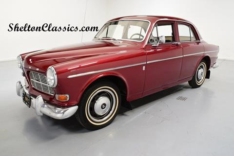 1967 Volvo 122 for sale in Mooresville, NC
