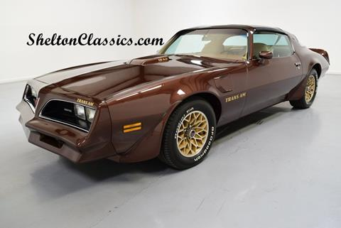 1977 Pontiac Firebird for sale in Mooresville, NC