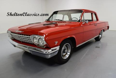 1962 Chevrolet Biscayne for sale in Mooresville, NC