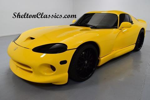 2002 Dodge Viper for sale in Mooresville, NC