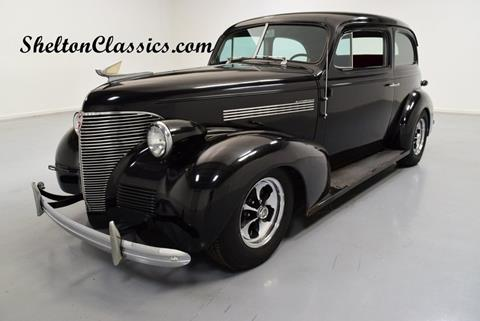 1939 Chevrolet Master Deluxe for sale in Mooresville, NC