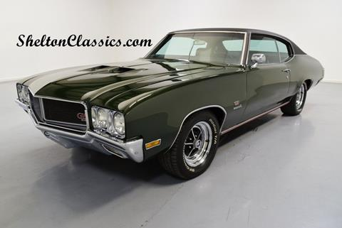 1970 Buick Gran Sport for sale in Mooresville, NC