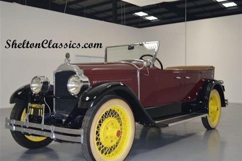 1927 Packard Patrician