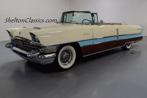 1956 Packard Caribbean for sale in Mooresville, NC