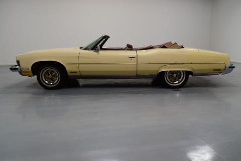 1973 Pontiac Grand Ville
