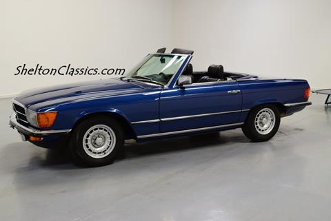 1985 Mercedes-Benz 280-Class for sale in Mooresville, NC