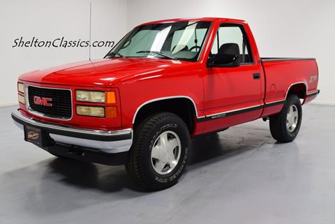 1996 GMC Sierra 1500 for sale in Mooresville, NC