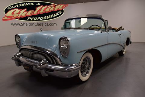 1954 Buick Skylark for sale in Mooresville, NC