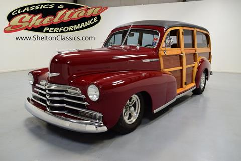 1948 Chevrolet Fleetmaster for sale in Mooresville, NC