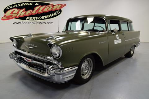 1957 Chevrolet 150 for sale in Mooresville, NC