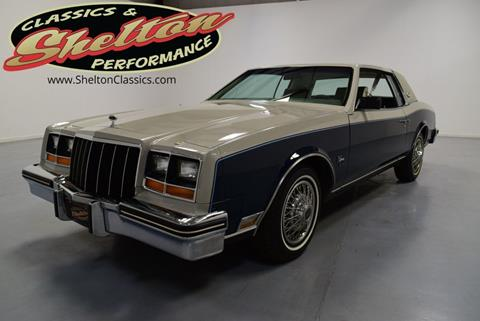 1980 Buick Riviera for sale in Mooresville, NC