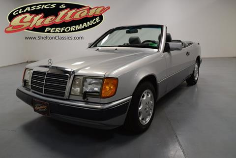 1993 Mercedes-Benz 300-Class for sale in Mooresville, NC