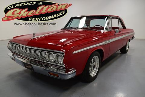 1964 Plymouth Sport Fury for sale in Mooresville, NC
