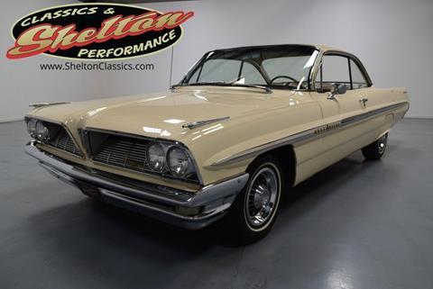 1961 Pontiac Bonneville for sale in Mooresville, NC