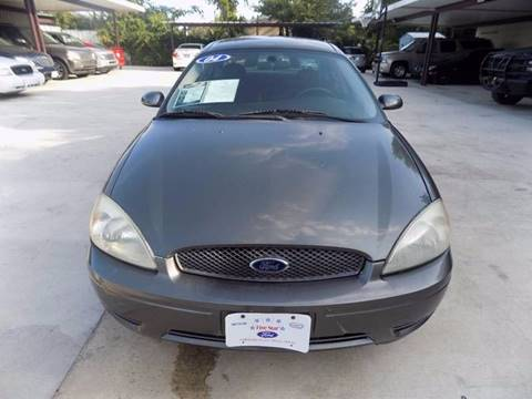2004 Ford Taurus for sale in Denton, TX