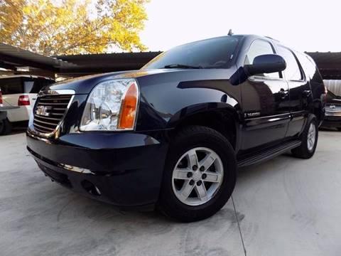 2007 GMC Yukon for sale in Denton, TX