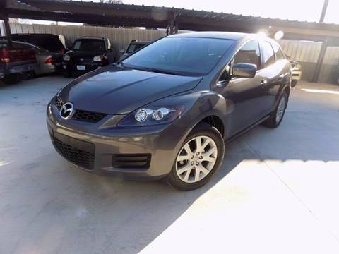 2008 Mazda CX-7 for sale in Denton, TX