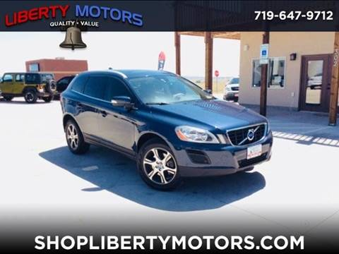 2012 Volvo XC60 for sale in Pueblo West, CO