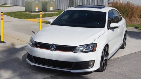 2013 Volkswagen Jetta for sale in Pompano Beach, FL