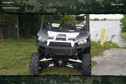 2016 Polarys Ranger Xp 900 for sale in Pompano Beach, FL
