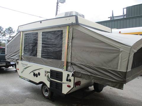 Used Rv Houston >> 2016 Forest River Flagstaff Mac For Sale In Houston Tx