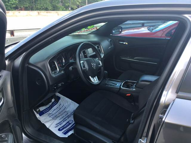 2014 Dodge Charger for sale at Atlanta South Auto Brokers in Union City GA