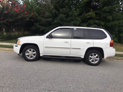 2004 GMC Envoy for sale at Atlanta South Auto Brokers in Union City GA