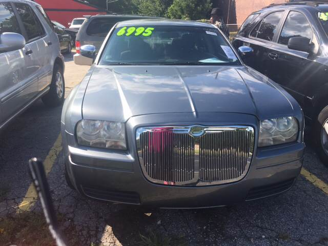 2007 Chrysler 300 for sale at Atlanta South Auto Brokers in Union City GA