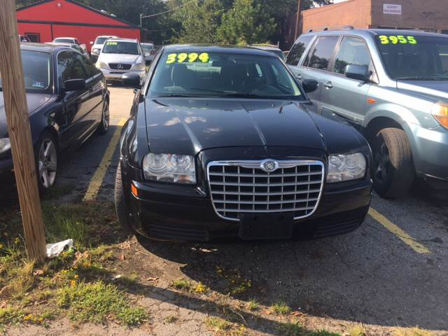 2006 Chrysler 300 for sale at Atlanta South Auto Brokers in Union City GA