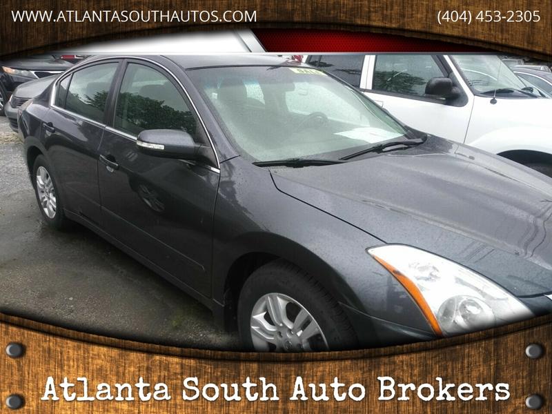 Atlanta Luxury Motors Newnan >> Atlanta South Auto Brokers Car Dealer In Newnan Ga