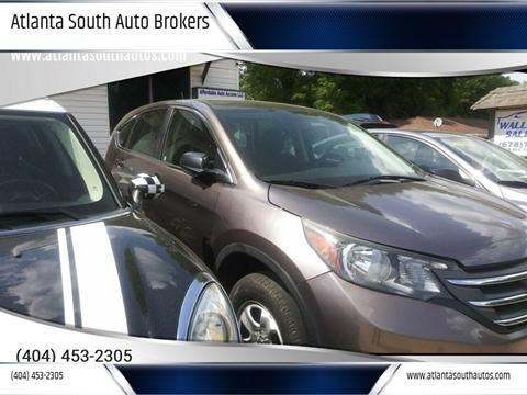 2014 Honda CR-V for sale in Newnan, GA