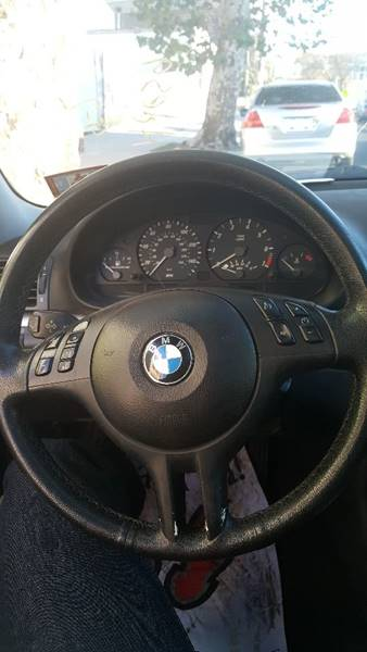 2005 BMW 3 Series for sale at Atlanta South Auto Brokers in Union City GA