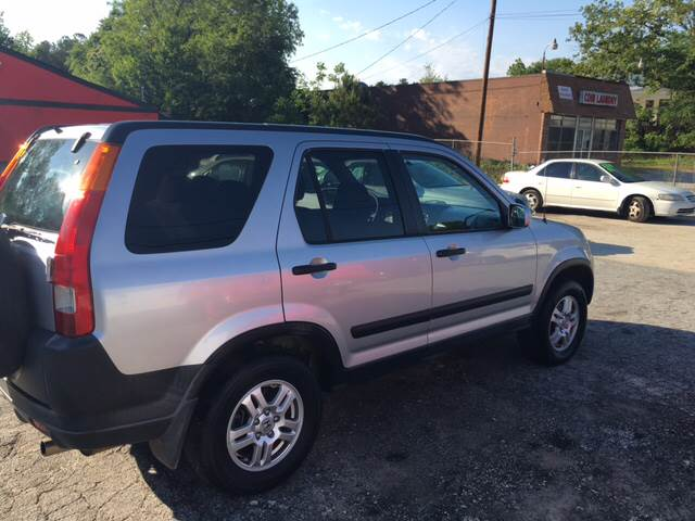 2003 Honda CR-V for sale at Atlanta South Auto Brokers in Union City GA