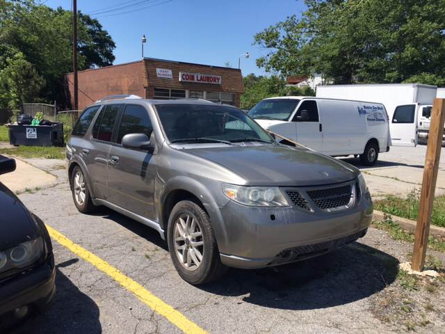 2006 Saab 9-7X for sale at Atlanta South Auto Brokers in Union City GA