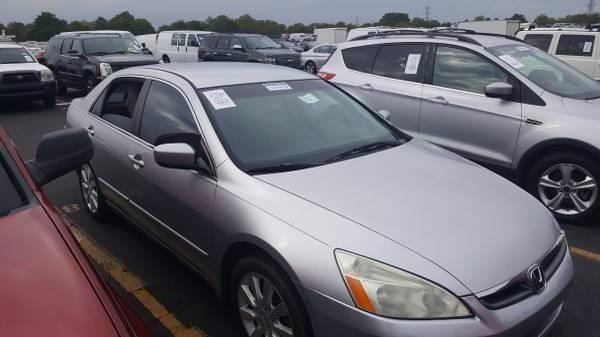 2007 Honda Accord for sale at Atlanta South Auto Brokers in Union City GA