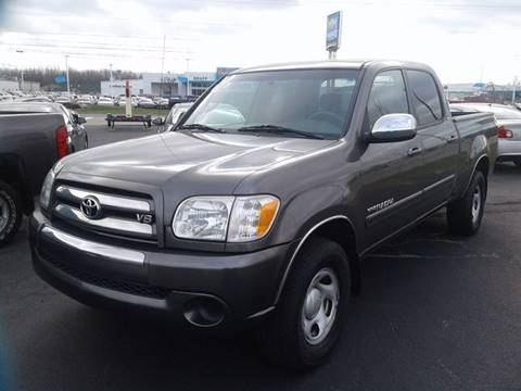 2005 Toyota Tundra for sale in Bay City, MI