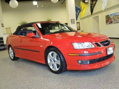 2004 Saab 9-3 for sale in Lennox, CA
