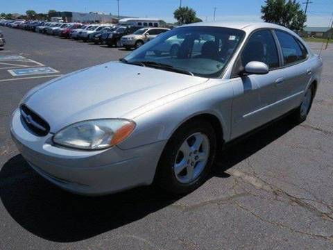 2002 Ford Taurus for sale in Lennox, CA